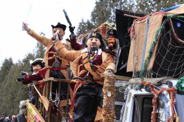 Карпати святкують: в горах почались зимові фестивалі